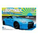 Nissan LB Works R35 GT-R Ver1