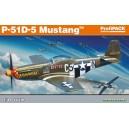 North-American P-51D-5 Mustang