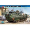 AAVP-7A1 Amphibious Assault Vehicle RAMS/RS W/EAAK