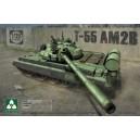 DDR Medium Tank T-55 AM2B