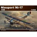 Nieuport Ni-17 ProfiPack Edition