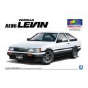 Corolla AE86 Levin