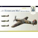 Hurricane Mk I Battle of Britain Limited Edition