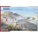 S.O. 4050 Vautour II 'Armée de l' Air All Weather Fighter'