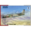 Vautour IIN 'IAF All Weather Fighter'