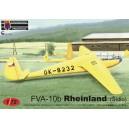 FVA-10b Rheinland (Šídlo)