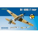 Bf 109E-7 Trop Weekend Edition