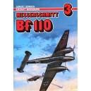 Aircraft Monograph 3 - Messerschmitt Bf 110