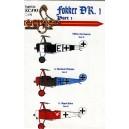 Fokker DR.1 part 1