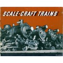 Scale-Craft Trains katalog